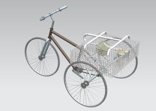Full Trike 1