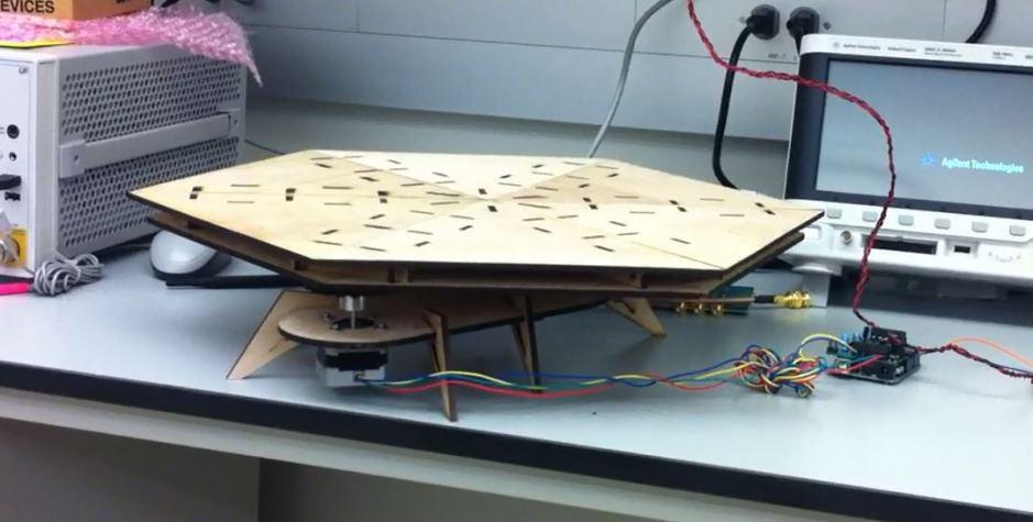 rotatingplatform